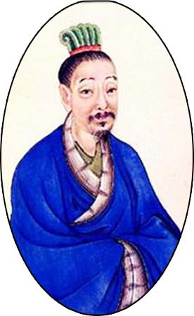 唐朝宰相卢承庆