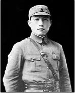 国军抗日名将:李玉堂