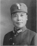 国军抗日名将:李宗仁