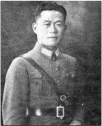 国军抗日名将:邱清泉