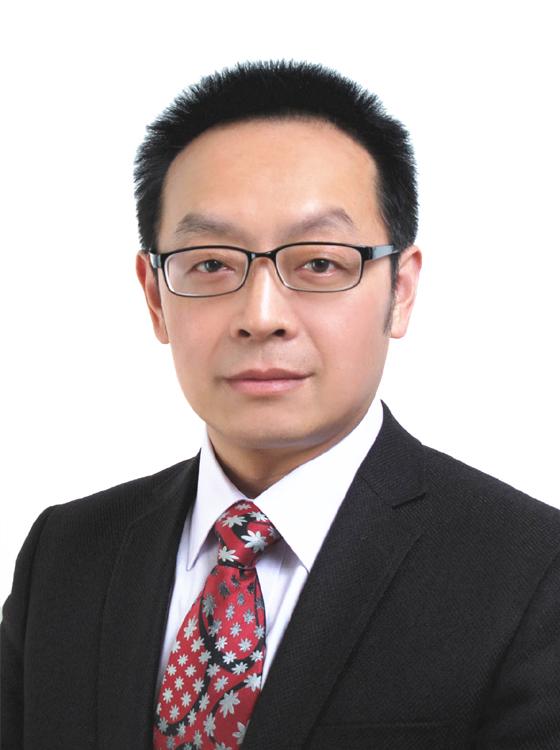中国人民画院院长张仕森