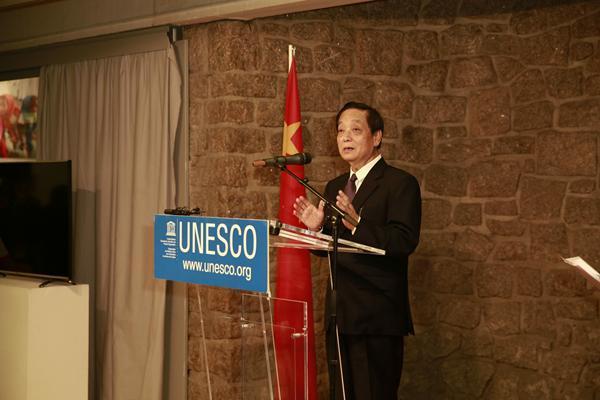 韩美林:用艺术向世界表达中国