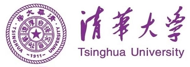 清华logo、海纳百川、有容乃大