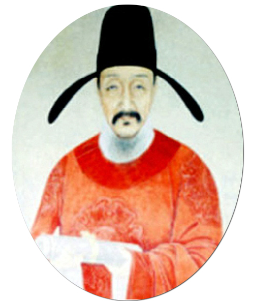 王昌龄画像