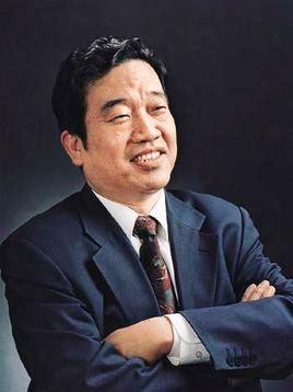 中国书法家协会主席苏士澍