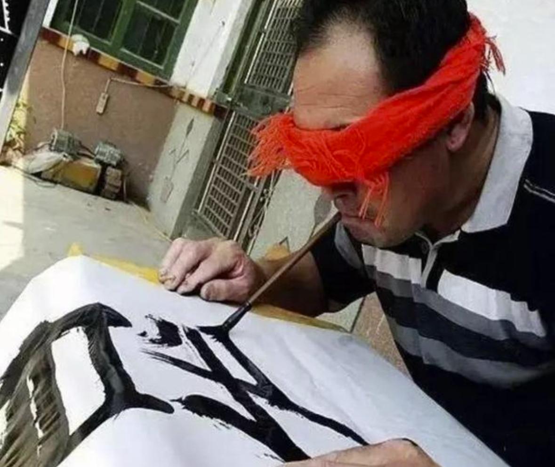 什么是江湖书法(江湖书法广泛流行的原因剖析)