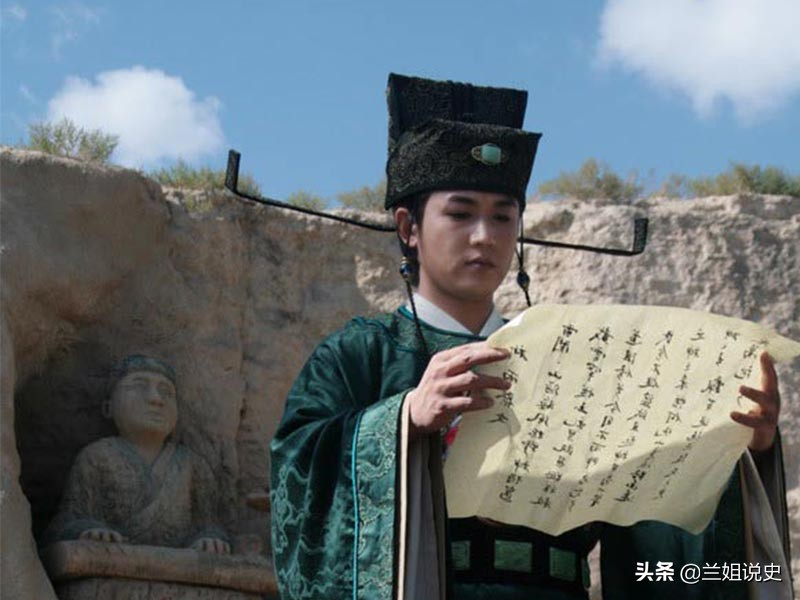 苏轼为啥会那么牛?因为他是用书法传播《金刚经》的第一人